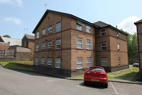 2 bedroom apartment to rent - Andrew Road, Penarth