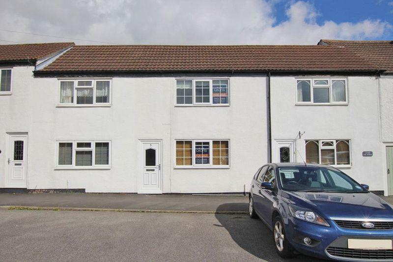2 Bedrooms Terraced House for sale in OLD VILLAGE STORES, MARKET PLACE, TETNEY