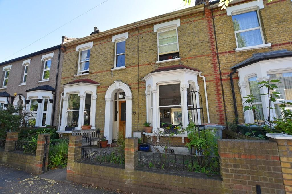 3 Bedrooms Terraced House for sale in Tylney Road, Forest Gate