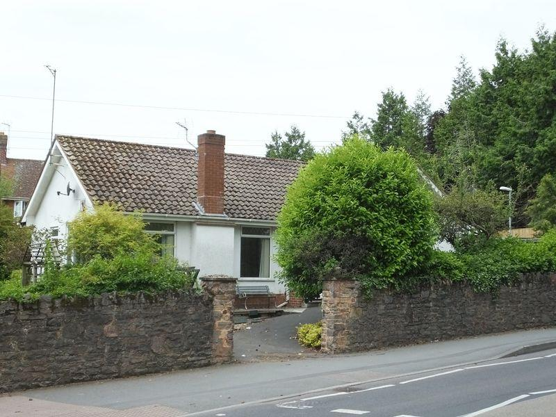 4 Bedrooms Detached Bungalow for sale in Lower Pennsylvania, Exeter