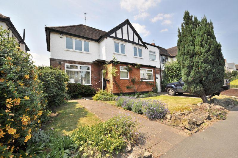 4 Bedrooms Detached House for sale in Manor Way, Bexley
