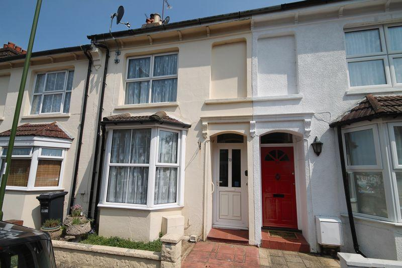 2 Bedrooms Terraced House for sale in Parklands Road, Hassocks, West Sussex,