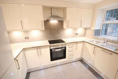 2 bedroom apartment to rent - St Johns Terrace, Hyde Park, Leeds