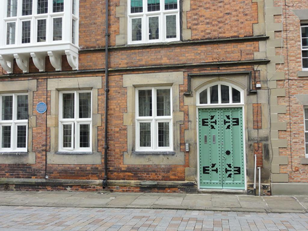 1 Bedroom Apartment Flat for sale in Churchside, Howden