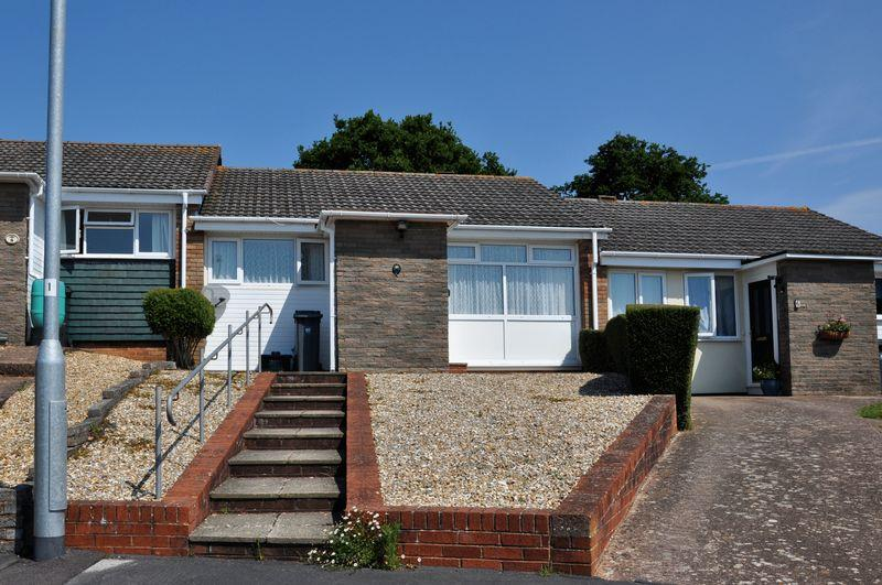 2 Bedrooms Bungalow for sale in Clerk Close, Exmouth
