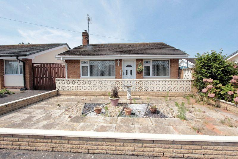 2 Bedrooms Detached Bungalow for sale in Chestnut Court, Rhyl