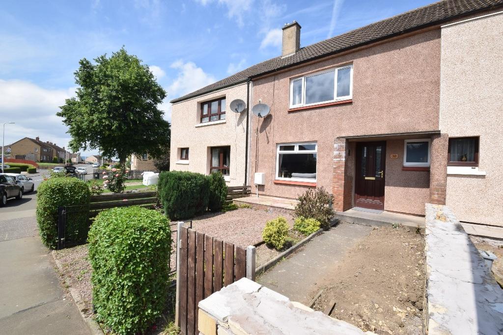 3 Bedrooms Terraced House for sale in MacBeth Moir Road, Musselburgh, Edinburgh, EH21 8ET