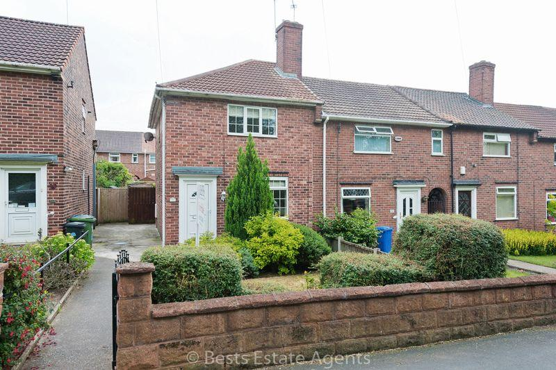 2 Bedrooms End Of Terrace House for sale in Sandy Lane, Weston Point, Runcorn