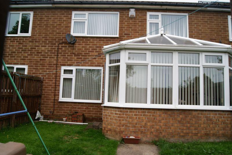 2 Bedrooms House for sale in Garth Twentyfour, Killingworth