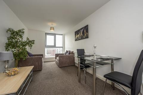 2 bedroom apartment for sale - Fontenoy Development 2 Bed 7% Yield Investment
