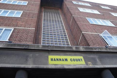 1 bedroom flat to rent - Hannam Court, Charles Street, Leicester