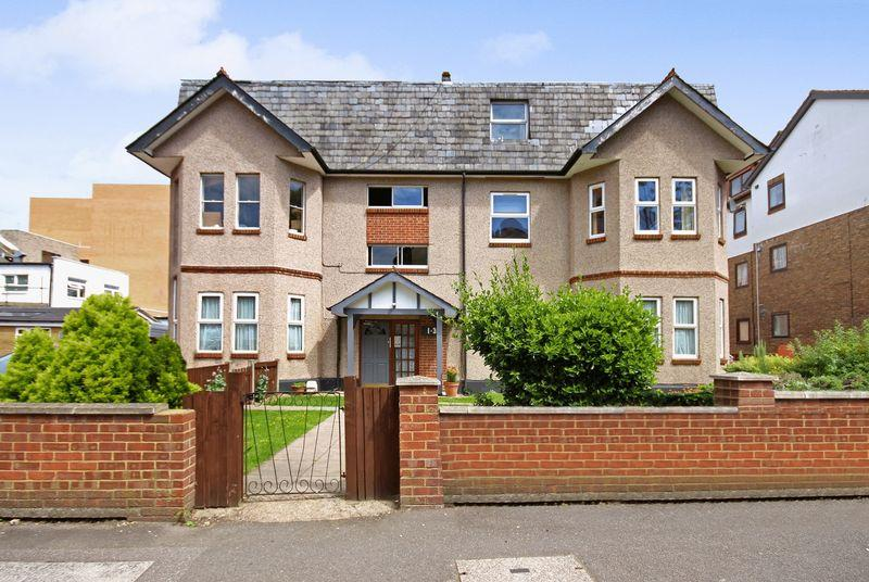 1 Bedroom Apartment Flat for sale in SUTTON