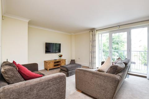 2 bedroom flat to rent - William Lucy Way, Jericho, Oxford