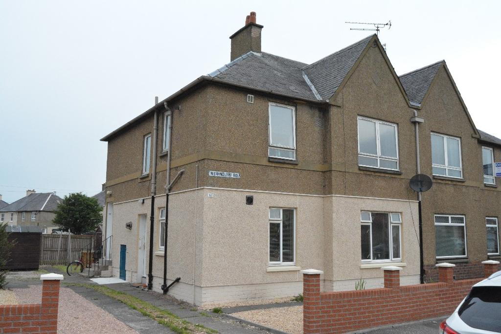 2 Bedrooms Flat for sale in Newhouse Road, Grangemouth, Falkirk, FK3 8NH