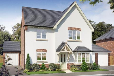4 bedroom detached house for sale - THE BIRCHOVER, LANGLEY COUNTRY PARK