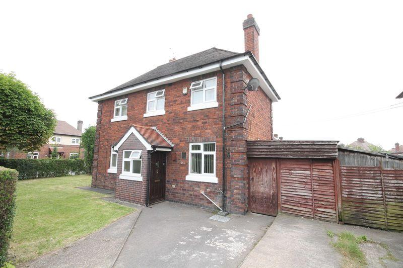 3 Bedrooms Semi Detached House for sale in SINFIN LANE, DERBY.