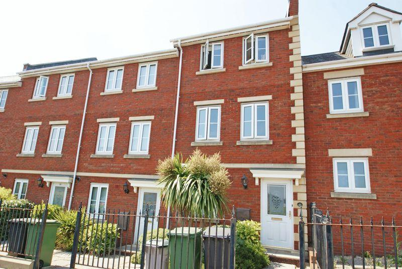 4 Bedrooms House for sale in Royal Crescent, Exeter