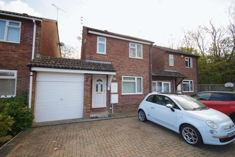 3 bedroom detached house for sale - Holyrood Close, Stoke Gifford, Bristol