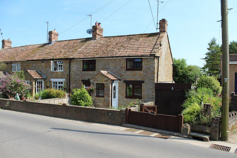 3 Bedrooms Cottage House for sale in Lambrook Road, Ilminster
