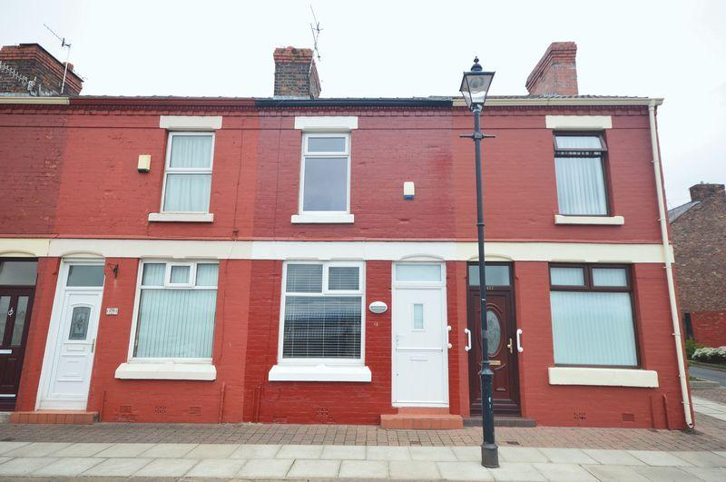2 Bedrooms Terraced House for sale in Grafton Street, Dingle