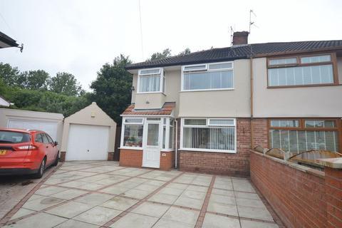 3 bedroom semi-detached house for sale - Vineside Road, West Derby