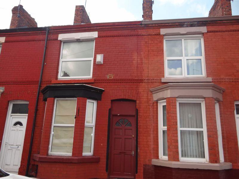 3 Bedrooms Terraced House for sale in Newling Street, Birkenhead