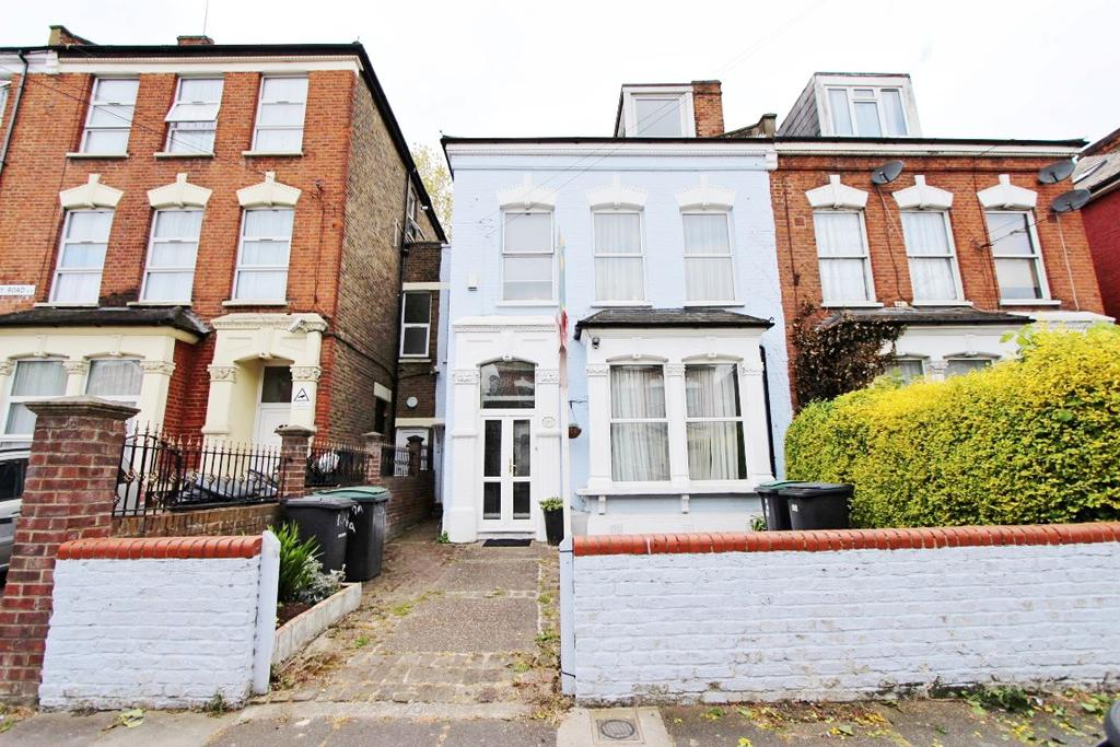 5 Bedrooms Semi Detached House for sale in Pembury Road, London, N17
