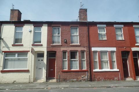3 bedroom terraced house for sale - 38 Claude Road, Liverpool