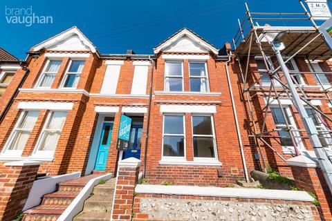 2 bedroom terraced house for sale - Seville Street, Brighton, BN2