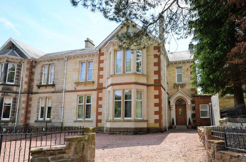 5 Bedrooms Semi-detached Villa House for sale in 81 London Road, Kilmarnock KA3 7BT
