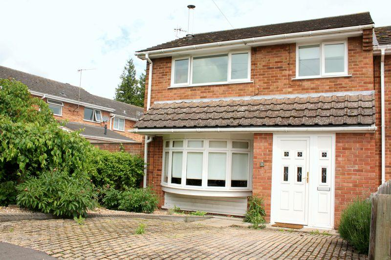 3 Bedrooms Terraced House for sale in Apple Tree Road, Pershore
