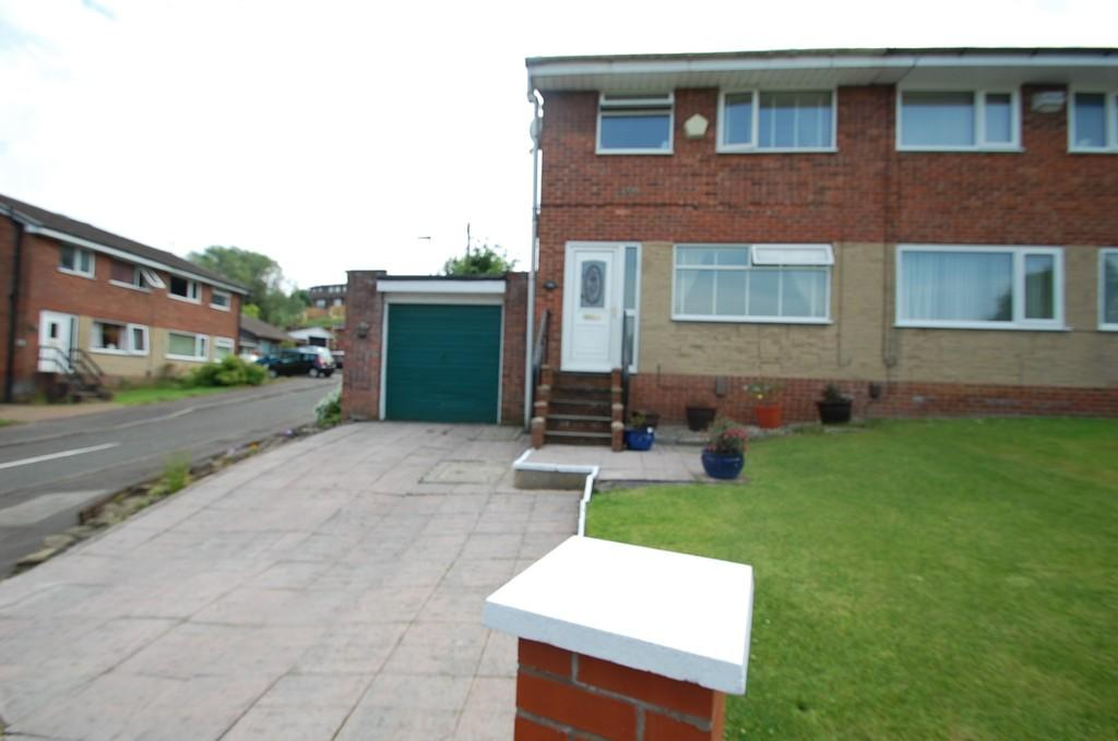 3 Bedrooms Semi Detached House for sale in Rosewood Avenue, Rosewood Avenue, Blackburn