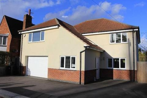 5 bedroom detached house for sale - Whitehall Roaad, Leicester, Leicestershire