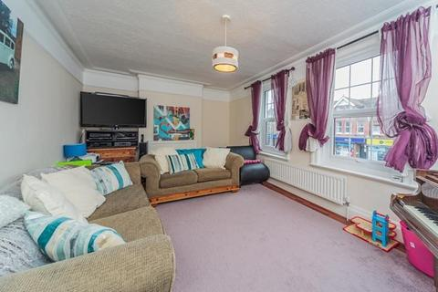 3 bedroom maisonette to rent - Boundary Road, Hove, East Sussex BN3 4EF