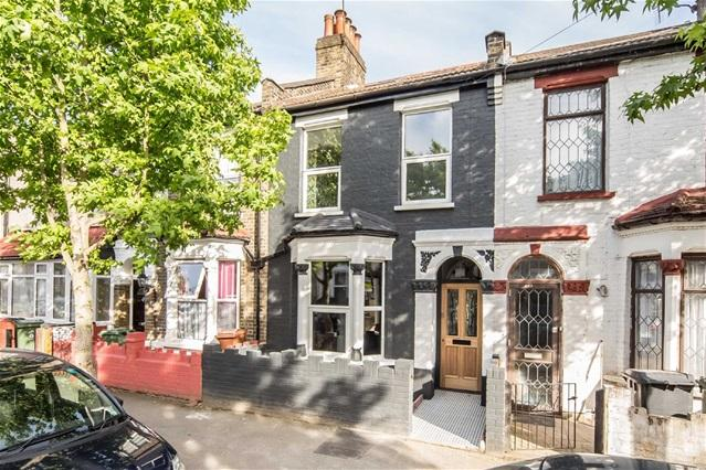 3 Bedrooms House for sale in Lynmouth Road, Walthamstow