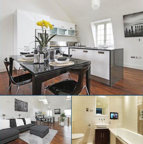 2 bedroom apartment to rent - St. Georges Square, Pimlico, London, SW1V