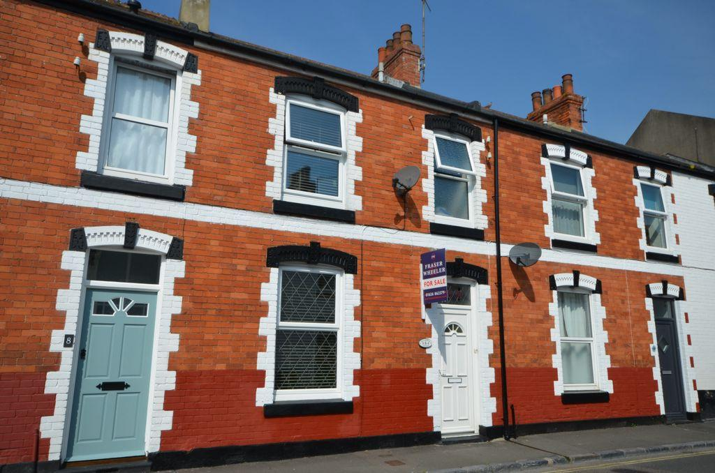 2 Bedrooms House for sale in Alexandra Road, Dawlish, EX7