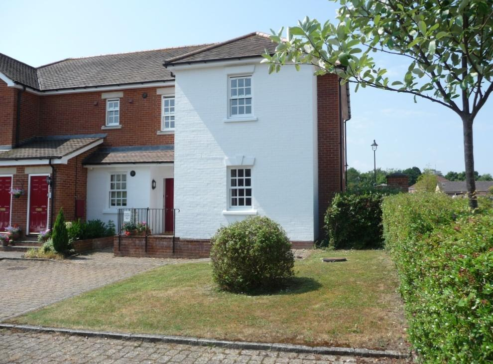 3 Bedrooms Apartment Flat for sale in HYTHE