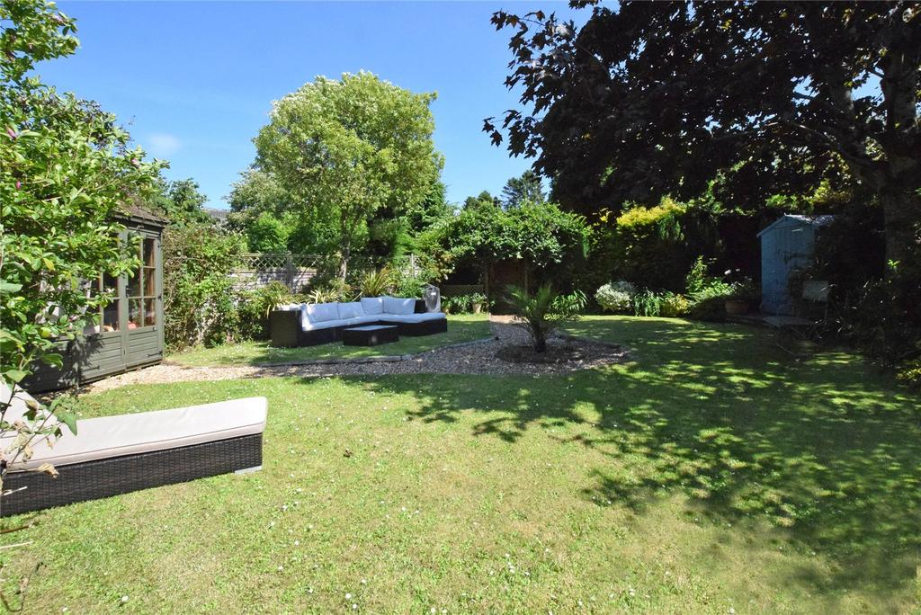 3 Bedrooms House for sale in Bramley Cottage, 2 Bowd Court, Sidmouth, Devon