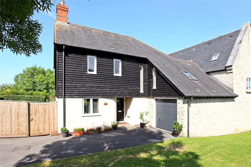 4 Bedrooms House for sale in Calves Lane, Long Cross, Shaftesbury