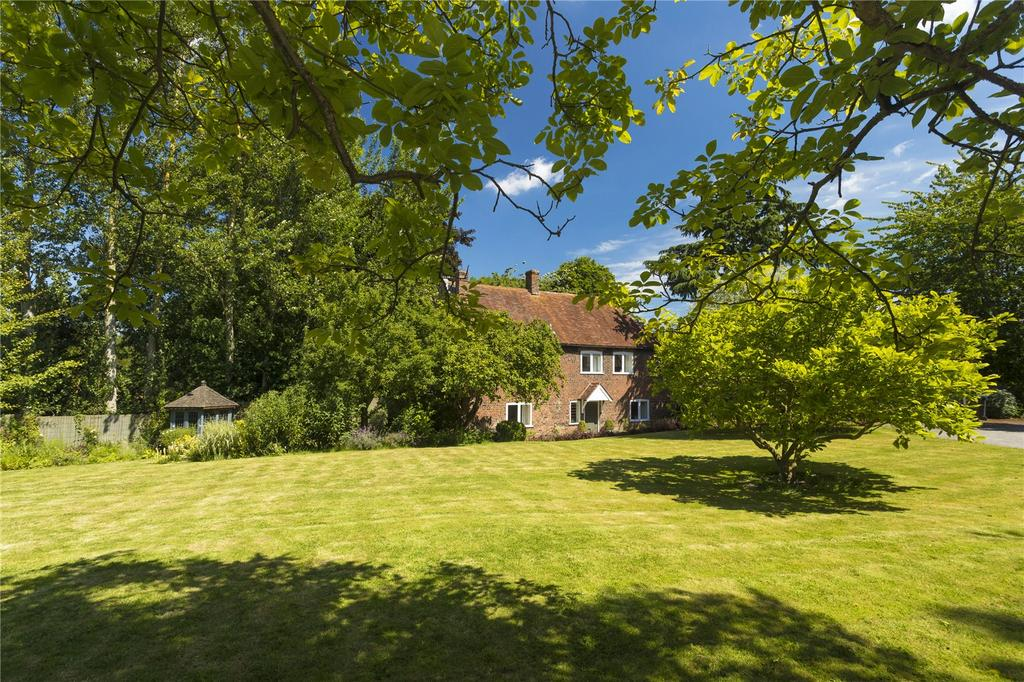 3 Bedrooms Barn Conversion Character Property for sale in Moat Lane, Fordwich, Canterbury, Kent