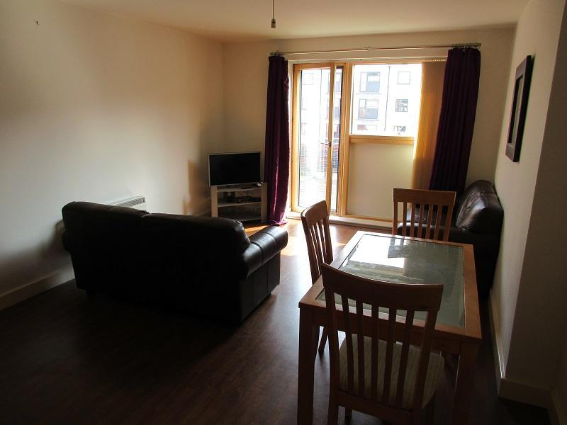 2 Bedrooms Apartment Flat for sale in Jupiter Voyager, Sherborne Street, Birmingham B16