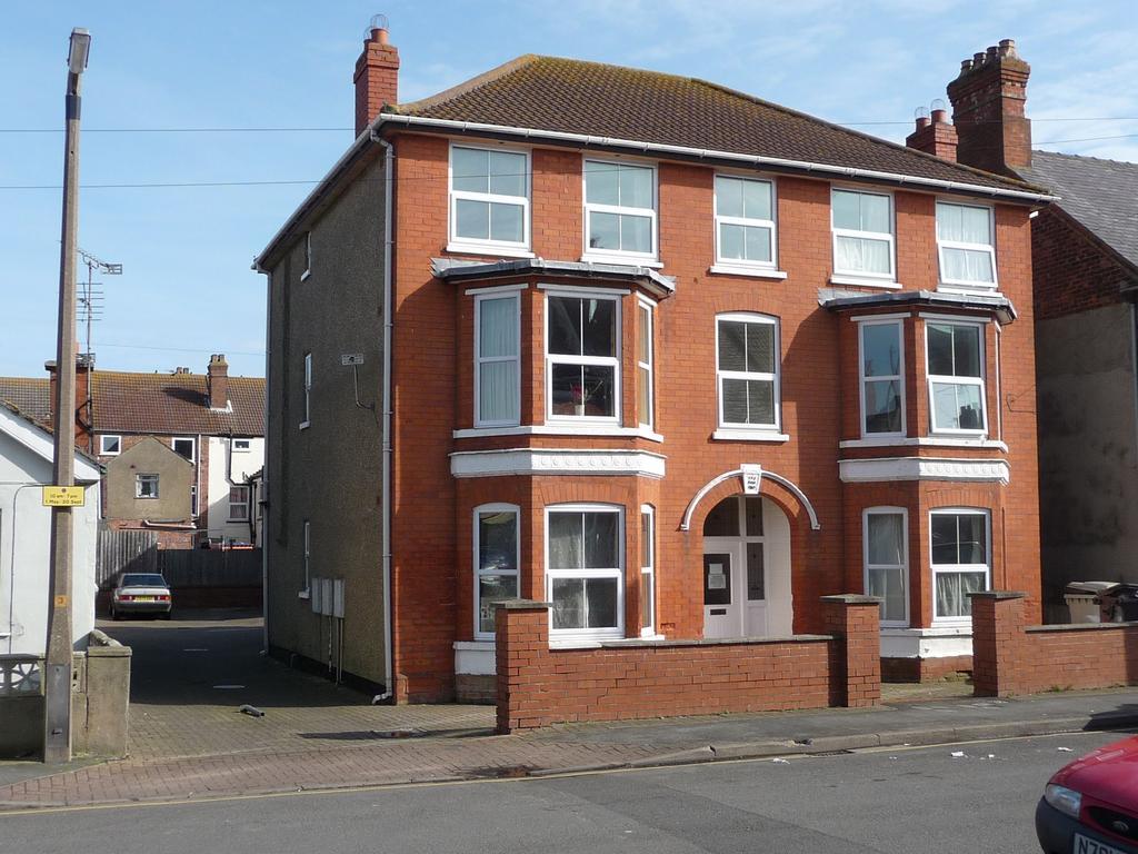 1 Bedroom Flat for rent in Waterloo Road, Mablethorpe