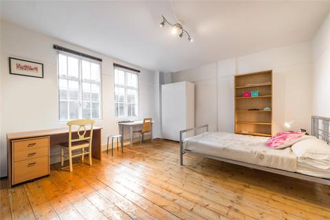 Studio to rent - Witley Court, Coram Street, London, WC1N