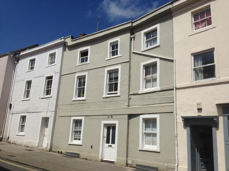 3 Bedrooms Apartment Flat for sale in 42 Catherine Street, Frome