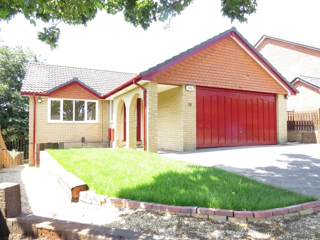4 Bedrooms House for sale in Valley View, Poole