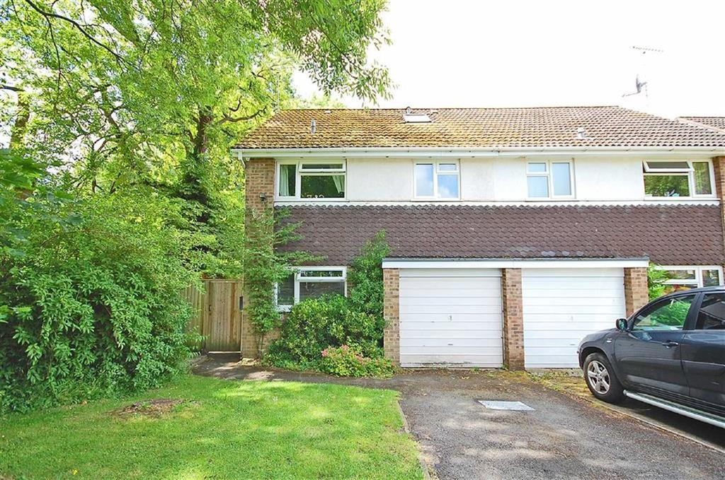 4 Bedrooms Semi Detached House for sale in Charlton Court Road, Charlton Kings, Cheltenham, GL52