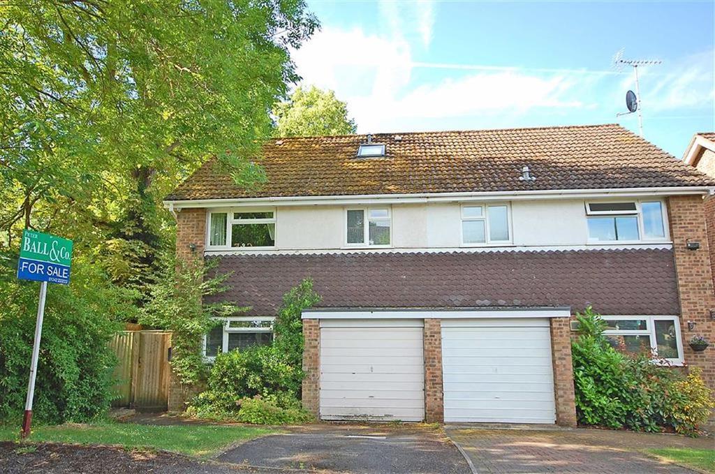 4 Bedrooms Semi Detached House for sale in Charlton Court Road, Charlton Kings, Cheltenham, GL52