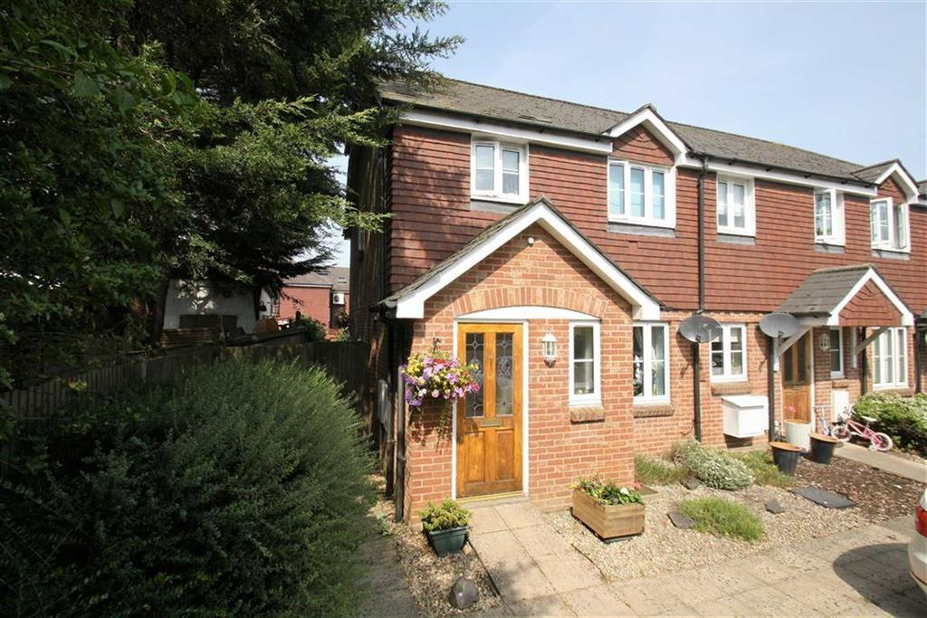 3 Bedrooms End Of Terrace House for sale in Adams Mews, Liphook, Hampshire, GU30