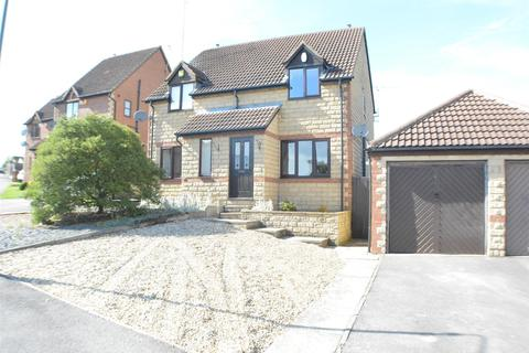 2 bedroom semi-detached house for sale - Orchid Way, Shirebrook